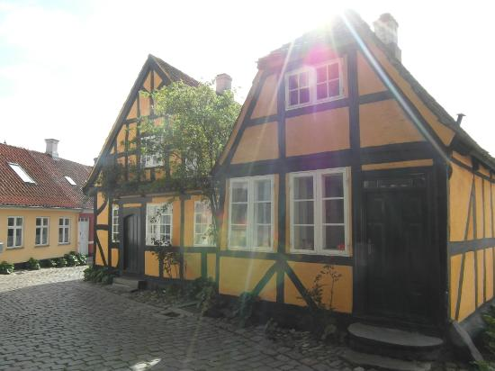 Funen and Islands, Danska: Den Gamle Gaard