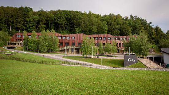Hotel Sotelia: Exterior