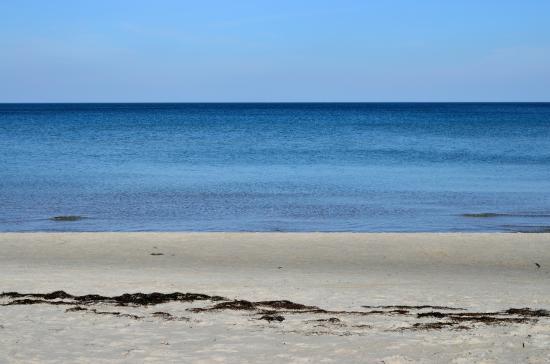 Ostsee bei Stellshagen