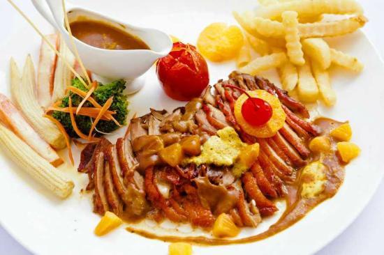 Paitong-Restaurant