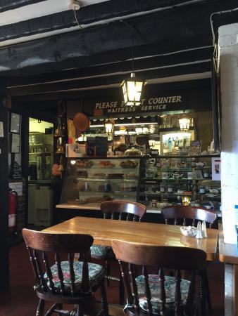 Belinda's Tearooms: photo1.jpg