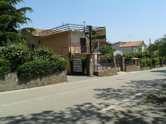 Hotel Dei Boschi