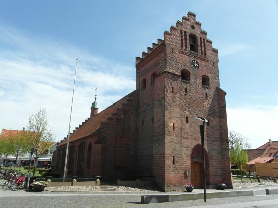 Kerteminde Kirke - Skt. Laurentius Kirke