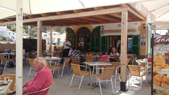 Bar Mallorca