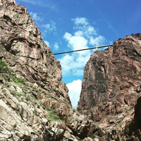 Foto de Echo Canyon River Expeditions - Day Trips