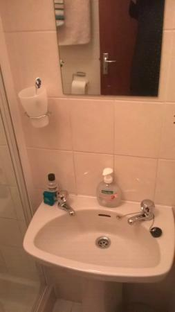 Bathroom Sinks Galway bathroom sink - picture of consilio, galway - tripadvisor