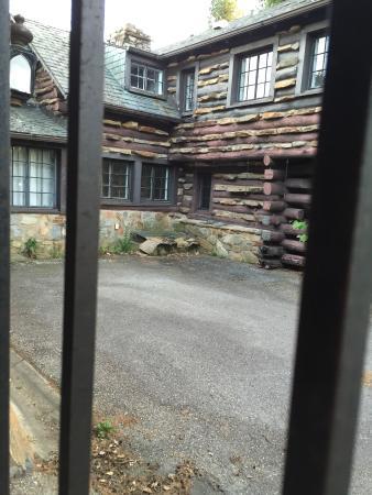 Chinqua Penn Plantation Bild