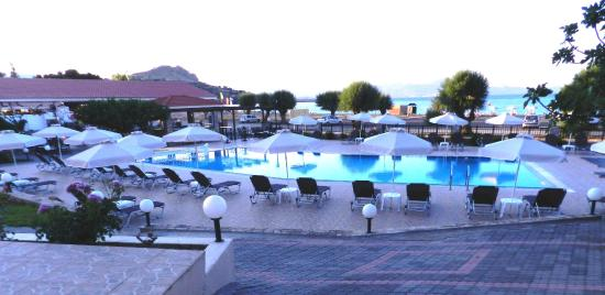 Yota Beach Hotel