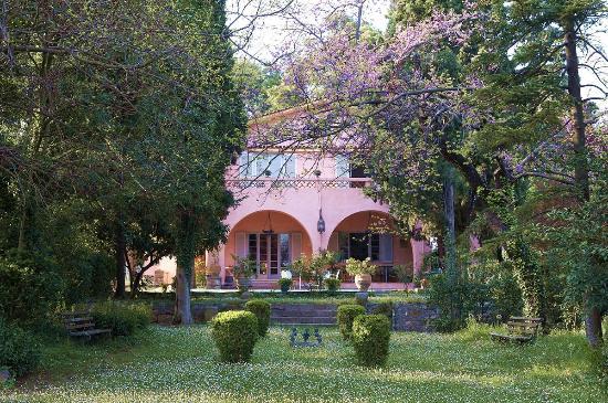 Villa Averoff