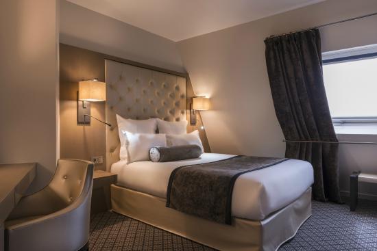 Villa Des Ternes Hotel Paris Review