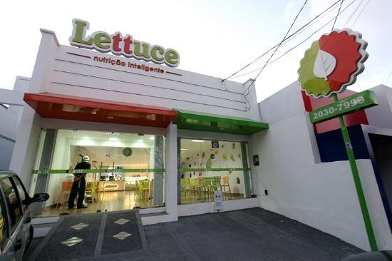Lettuce - nutrição inteligente