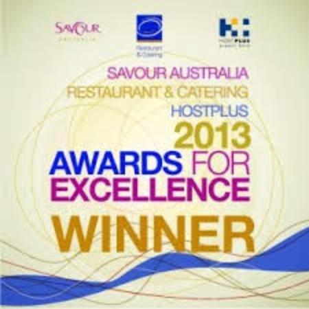 Yogi: Awards of Excellence winner 2013.