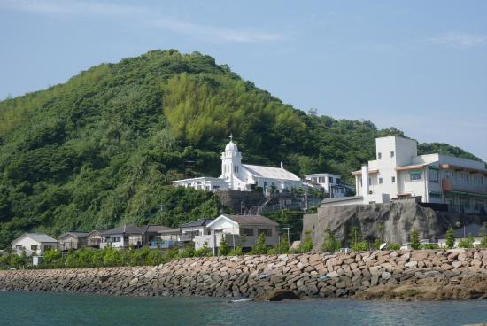 Catholic Kaminoshima Church