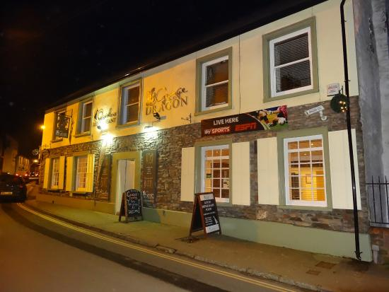 George & Dragon and Quackers Restaurant