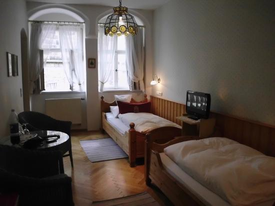 Romantik Hotel Deutsches Haus Bewertungen Fotos
