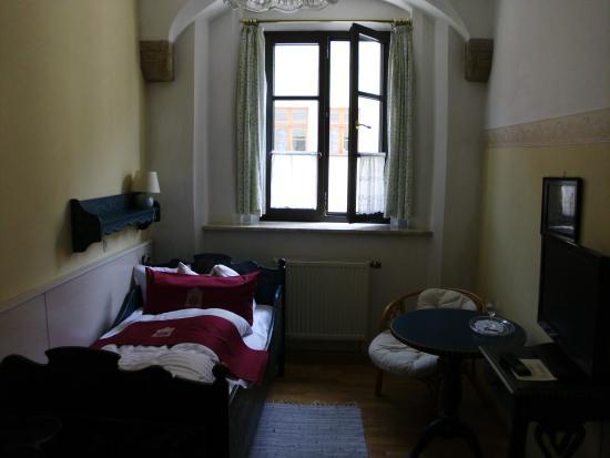 Romantik Hotel Deutsches Haus Pirna Tyskland omdömen