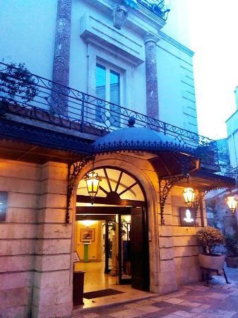 Hotel San Samuele Tripadvisor