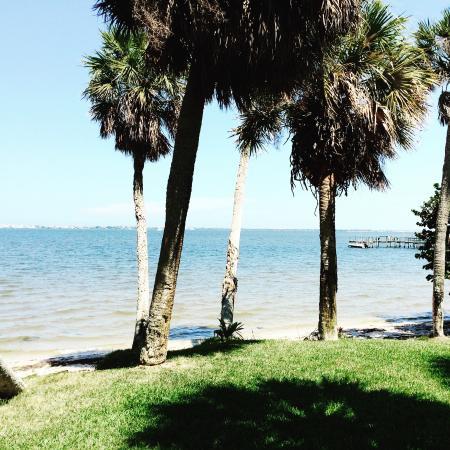 River Palms Cottages and Fish Camp Aufnahme