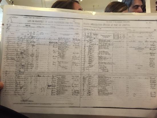 Ellis Island Hard Hat Tour Tripadvisor