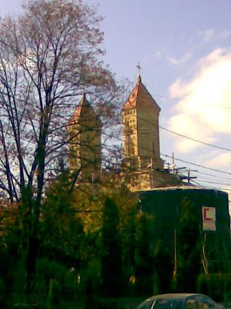 Church of the Three Hierarchs