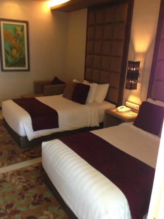 Depok, Indonesia: Deluxe Room with 2 Twin Beds