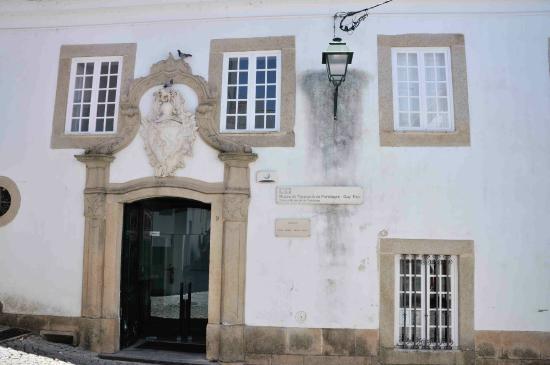 Museu da Tapeçaria