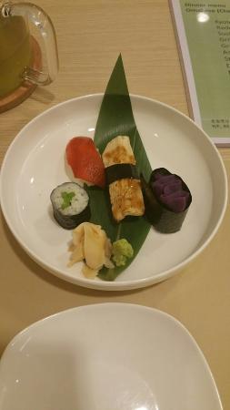 Isoya Japanese Vegetarian Restaurant