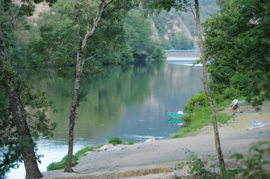 Camping la roubine vallon pont d 39 arc france ardeche campground reviews photos tripadvisor - Camping vallon pont d arc piscine ...