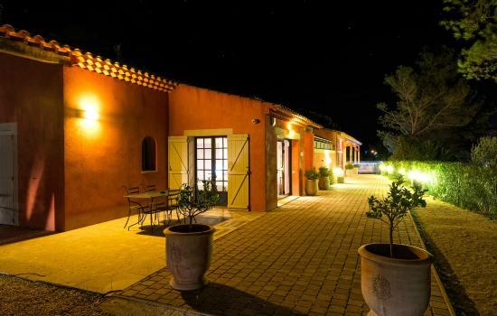 Hotellerie Kouros