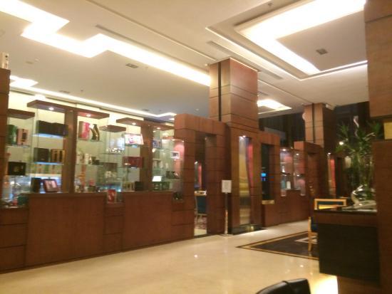 Al Hamra Palace Hotel Riyadh: photo0.jpg