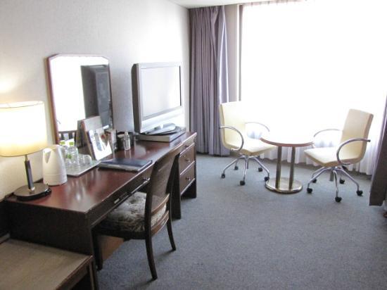 Tokyo Dai-Ichi Hotel Shimonoseki: ツインルーム・2