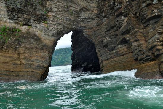 Whale adventure: Cavernas de Ventana / Ventanas Cave