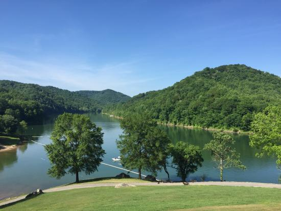 Buckhorn Lake State Resort Photo