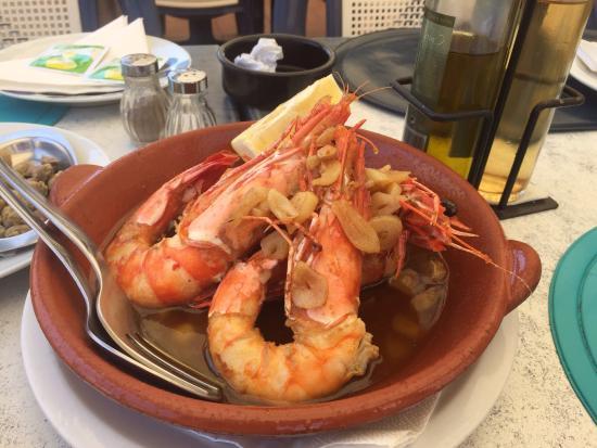 albufeira restaurant tipps