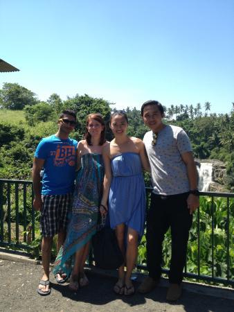 Bali Fun Tours - Day Tours