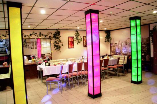 Рестораны с живой музыкой рязань