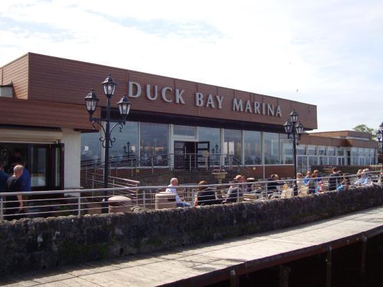 Duck Bay Marina >> Duck Bay Hotel Marina Picture Of Duck Bay Hotel Marina