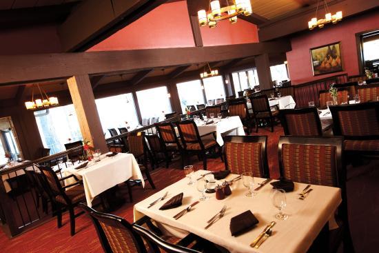 Delavan, WI: Frontier Restaurant