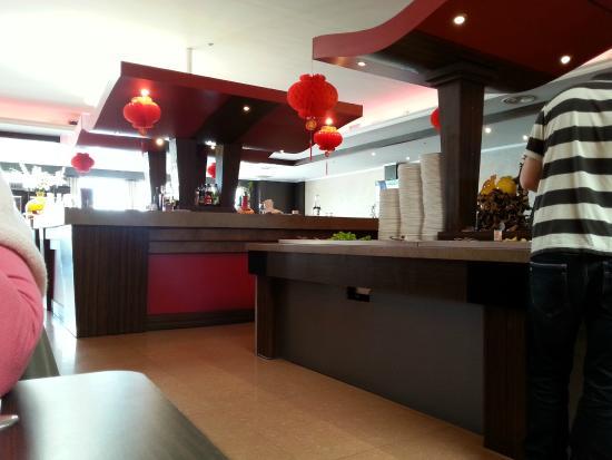 Le royal longueau restaurantbeoordelingen tripadvisor for Restaurant longueau
