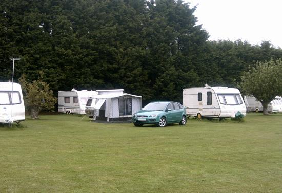 Southview Camping Park: Southview Camping