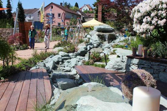 Gartenschau Enzgärten