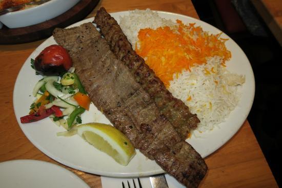 Persian Restaurant London Tripadvisor