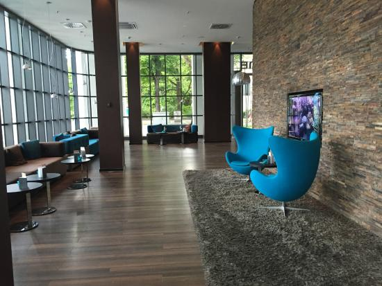 fr hst ck picture of motel one berlin hauptbahnhof berlin tripadvisor. Black Bedroom Furniture Sets. Home Design Ideas