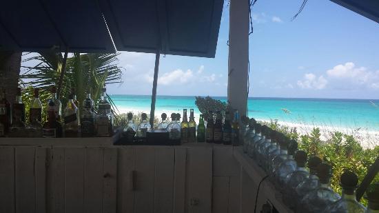 The Beach House Restaurant and Tapas Bar