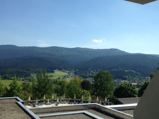 Best Western Premier Hotel Sonnenhof Himmelreich  D  Lam Germany