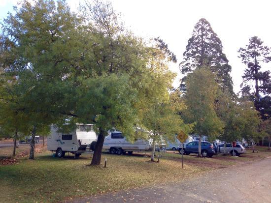 Daylesford Holiday Park