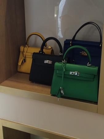 Handbags Galore Blue Bar And View As Storm Roached Picture Of Sentido Orka Lotus Beach Icmeler Tripadvisor