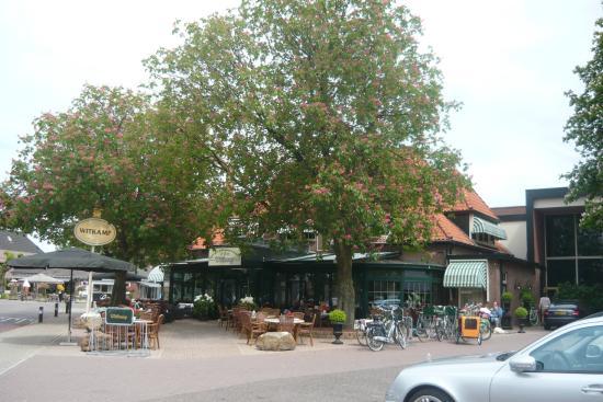 Hotel Restaurant Witkamp