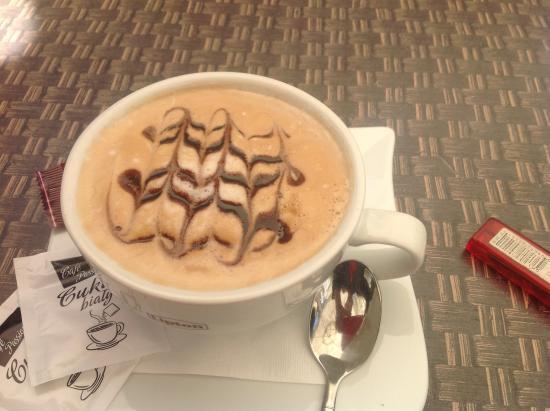 Matrioszka : Swietna kawa