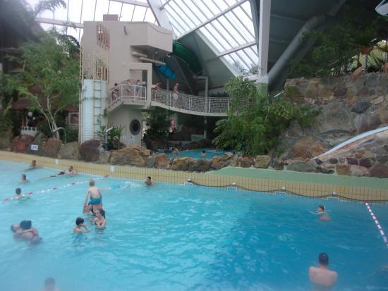La piscine foto van sunparks kempense meren mol for Sunpark piscine